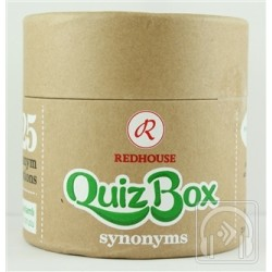 Quiz Box Synonyms