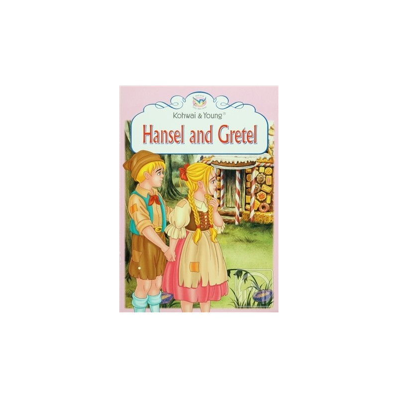 fairy tales hansel and gretel The annotations for the hansel and gretel fairy tale are below sources have been cited in parenthetical references, but i have not linked them directly to their full citations which appear on the hansel and gretel bibliography page.