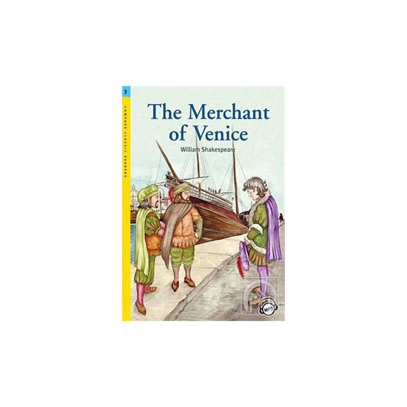 studying the merchant of venice Explore the opening scenes of 'the merchant of venice' act 1 scene by scene study guide profile of portia in shakespeare's 'the merchant of venice'.