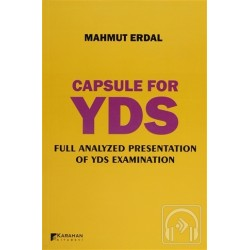 Capsule For YDS