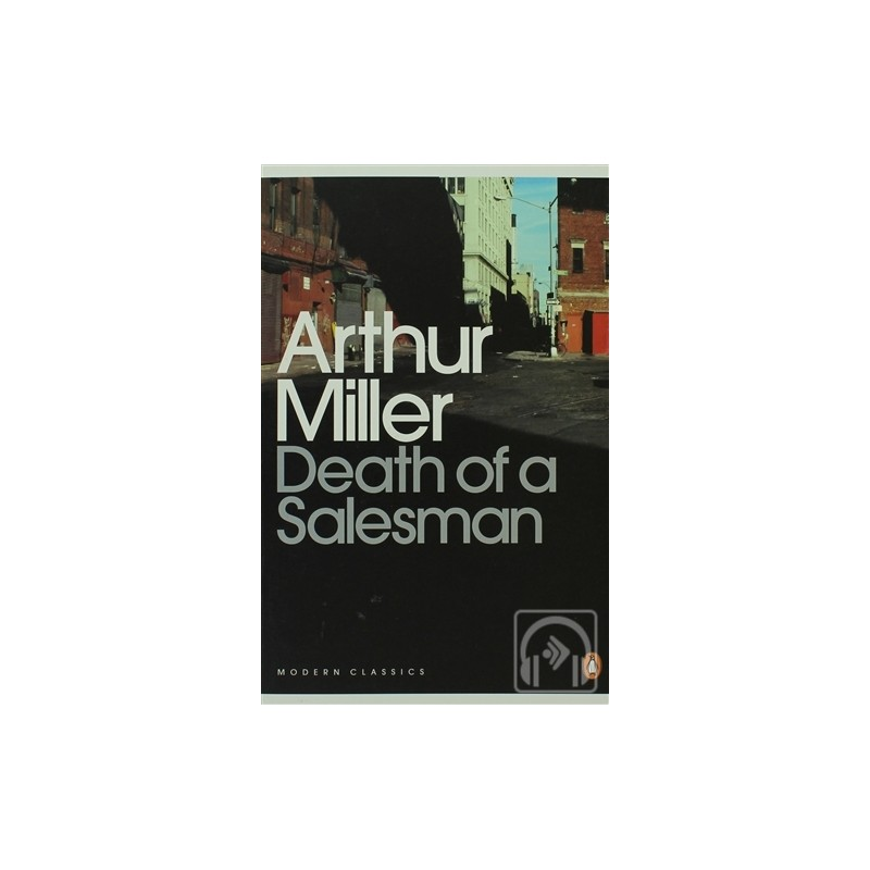 death of a salesman themes and Themes the american dream is the capitalist belief that if you work hard enough you can be a success in america (the same is true for those of.