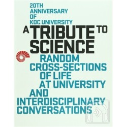A Tribute to Science: Random Cross-Sections of Life at University and Interdisciplinary Conversations