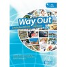 Way Out  CD A Reading based Multi-Skills English Course