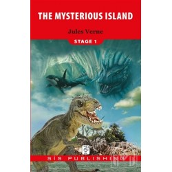 The Mysterious Island Stage 1