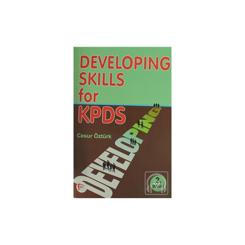 Pelikan Developing Skills for KPDS