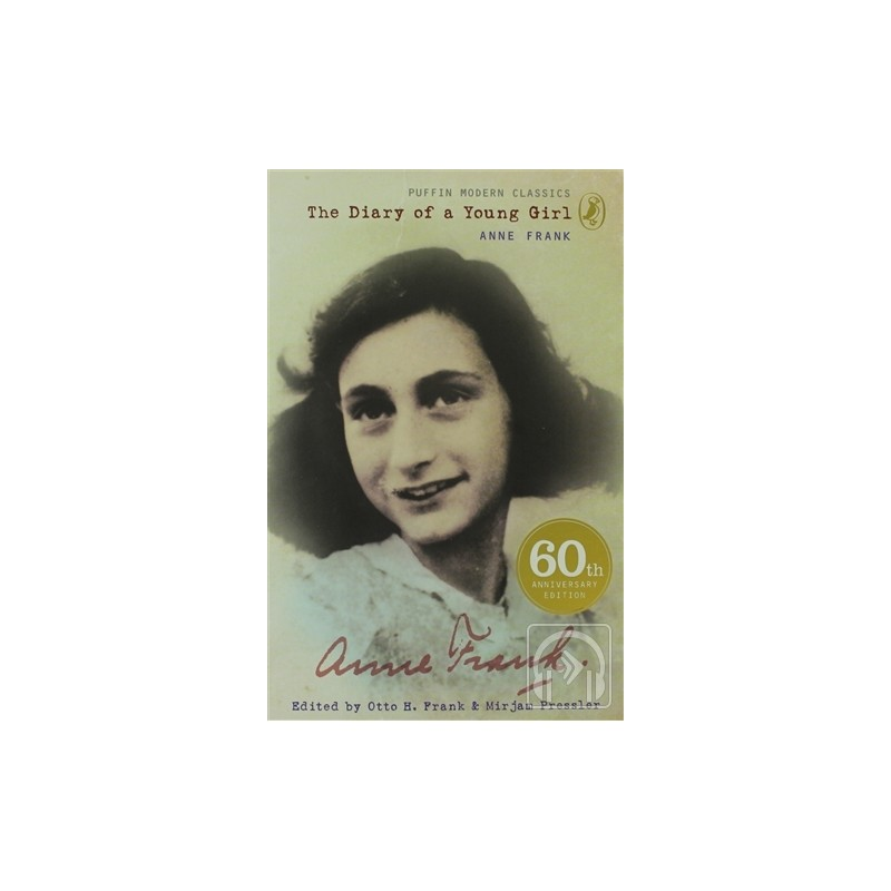 the diary of a young girl 181 210 It has been sold to the public as the actual diary of a young jewish girl who died in a and in 5 second series 181 the diary of anne frank was first.