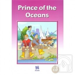 Prince of the Oceans  CD (RTR level-D)