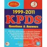 1999-2011 KPDS Questions - Answers