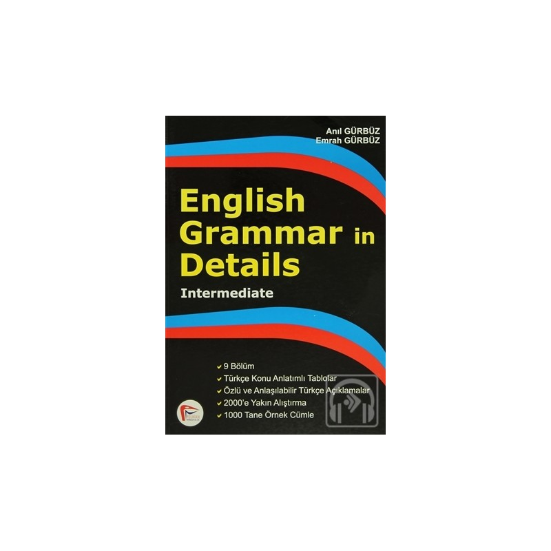 English Grammar in Details