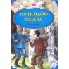 The Hollow Needle   MP3 CD (YLCR-Level 6)