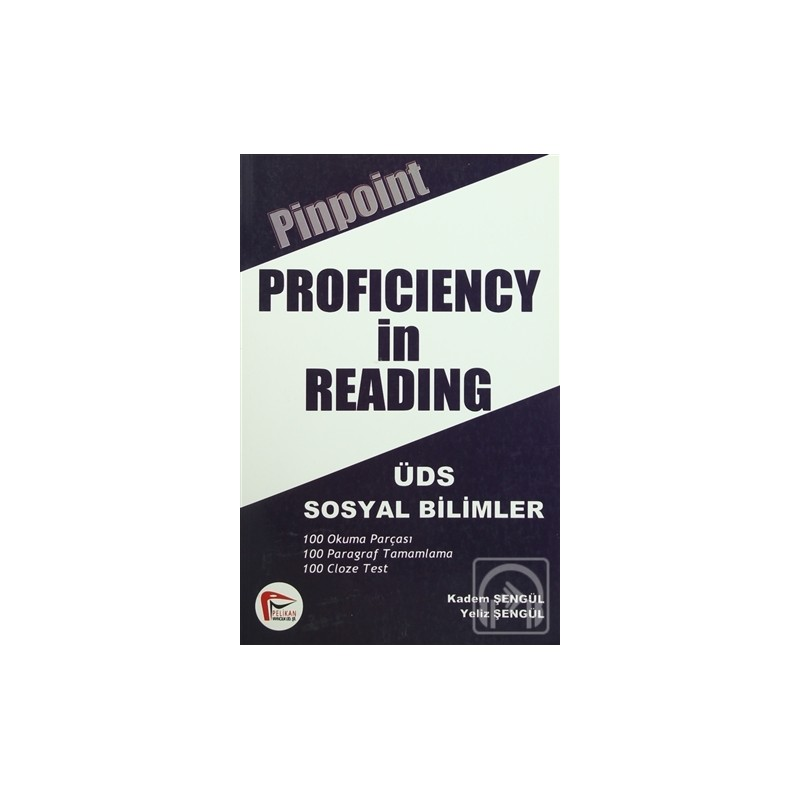 Pinpoint Proficiency in Reading
