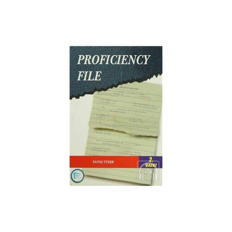 Proficiency File