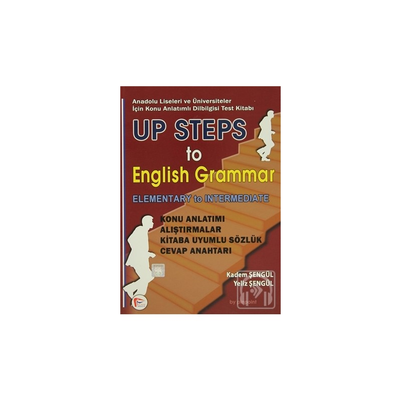 Up Steps to English Grammar