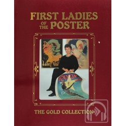 First Ladies of the Poster