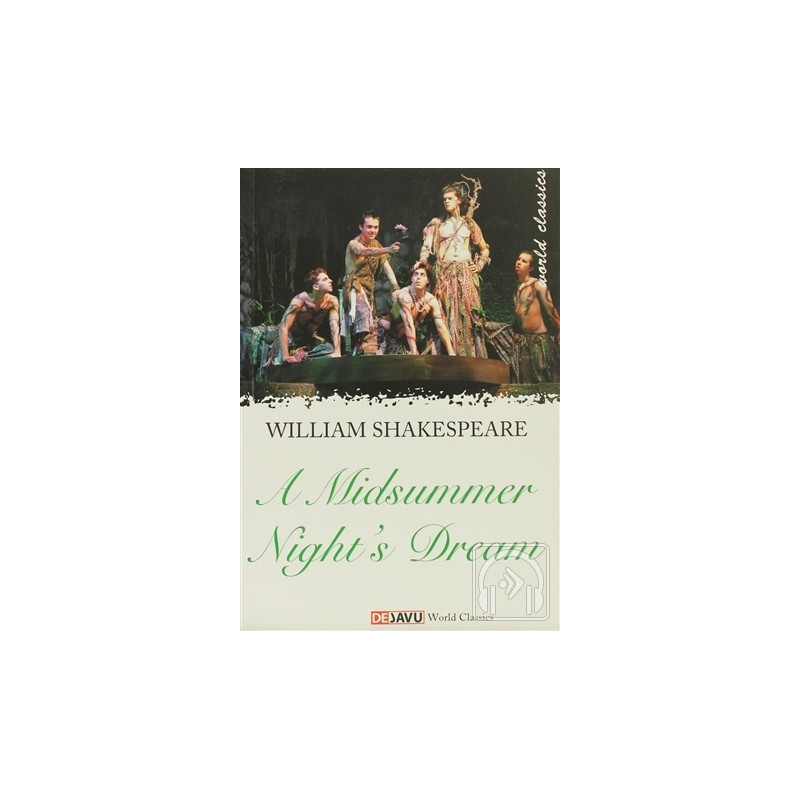 a midsummer nights dream by shakespeare english literature essay A midsummer night's dream first things first this lesson will teach you how to read and understand a play by william shakespeare, one of the greatest playwrights in the history of the english language (and the man who invented quite a lot of it.