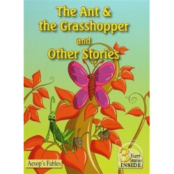 The Ant - The Grasshopper and Other Stories
