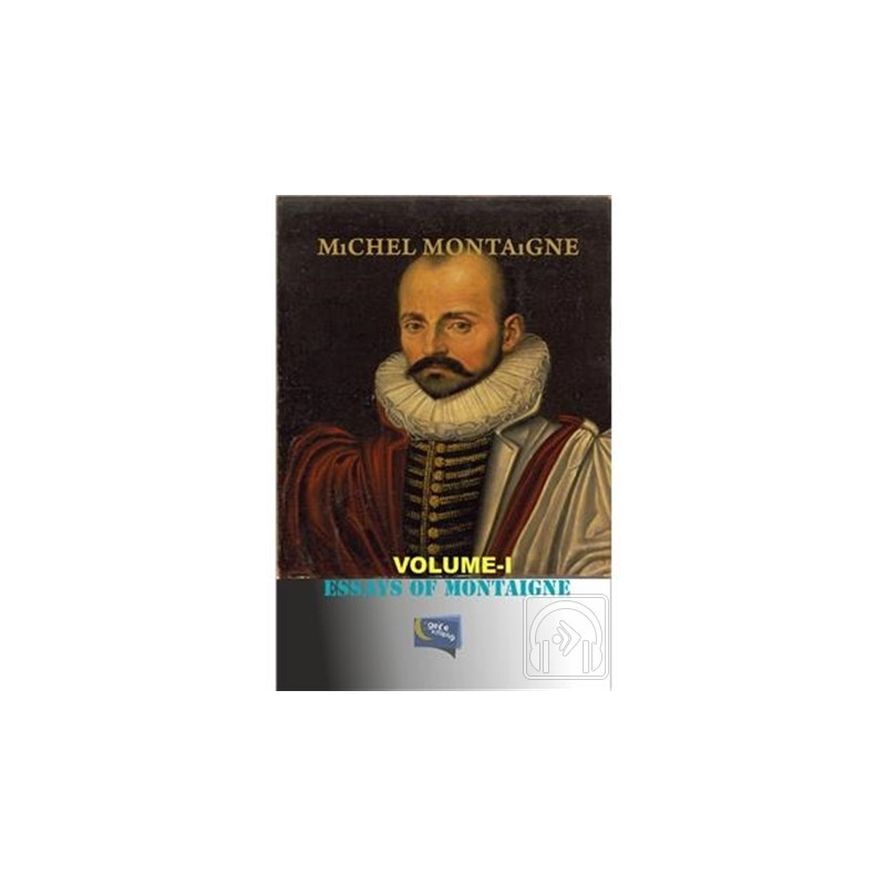 montaigne essays audio Michel de montaigne audio books on learnoutloudcom here, in this unusual collection, are some of the greatest essays in western literature.