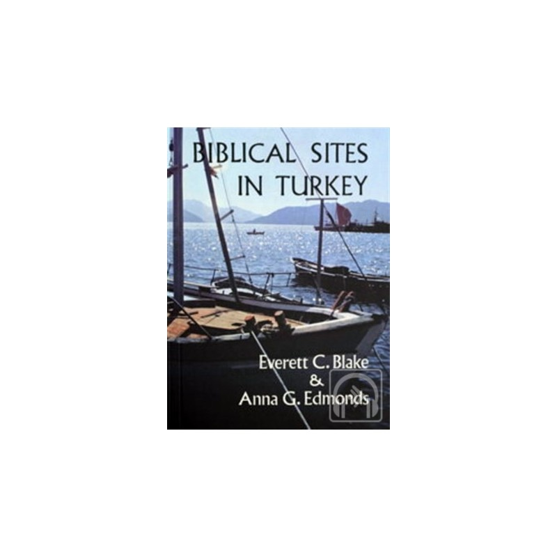 Biblical Sites in Turkey