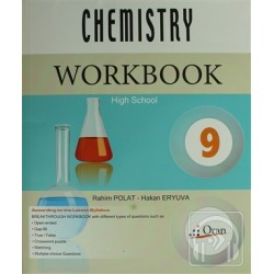 High School Chemistry 9 Workbook