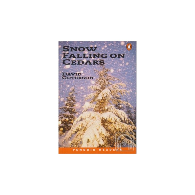 snow falling on cedars theme essay Find free guterson david essays, term papers david guterson's snow falling on cedars free essay the theme of racism can be seen throughout literature.