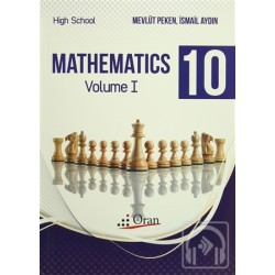 Mathematics 10 (Volume 1-2)