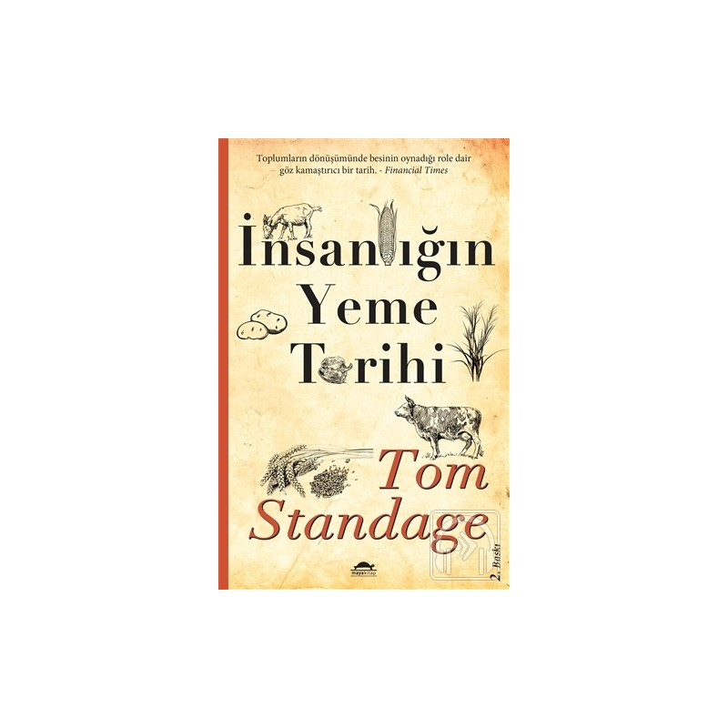 edible history of humanity by tom standage history essay Archimedean: coffee and tom standage essay a book report on tom standage's an edible history of humanity standage, tom an edible history of humanity.