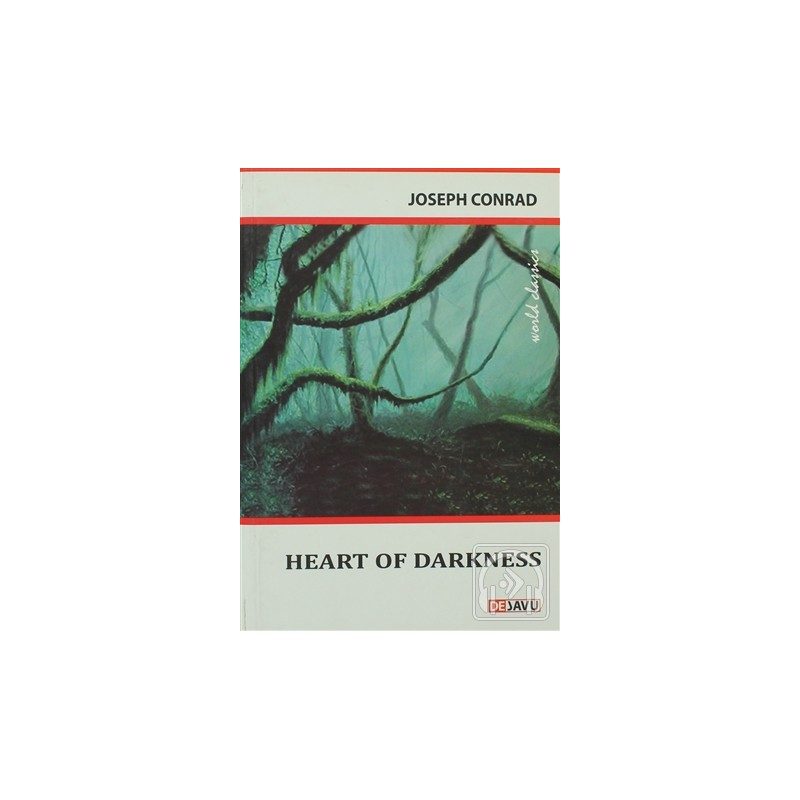 a review of conrads heart of darkness Jeremy hawthorn (feminism) - hawthorn asserts that conrad deliberately crafts the female characters in heart of darkness to offer artistic insight into the way in which gender divisions enter into the duplicities of colonialism (414) this construct is becoming familiar, as it seems to occupy many of the critics.
