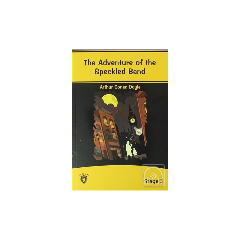 the speckled band 7 essay The speckled band is a short, realist, detective fiction story i think that the purpose of the story is mostly entertainment the but it think it explores the human relationship between sherlock holmes.