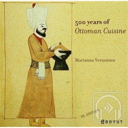 500 Years Of Ottoman Cuisine