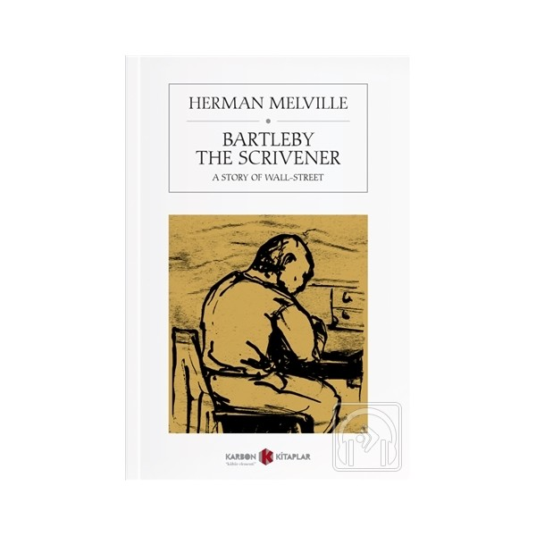 herman melville bartleby scrivener thesis The apparently peculiar protagonist of herman melville's short story, bartleby, the scrivener, is a man whose attitude becomes marked by general refusal in the end.
