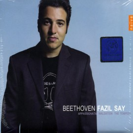 Fazıl Say - Beethoven