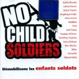 No Child Soldiers - Varios