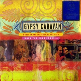 Gypsy Caravan - When The Road Ends