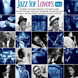 Jazz For Lovers - Jazz For Lovers Volume 2