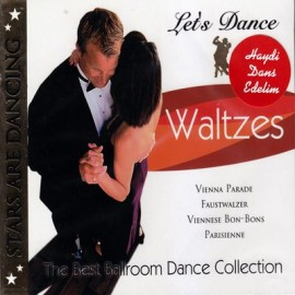 The Best Ballroom Dance Collection - Waltzes
