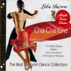 The Best Ballroom Dance Collection - Cha Cha Cha