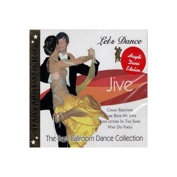The Best Ballroom Dance Collection - Jive