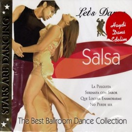 The Best Ballroom Dance Collection - Salsa
