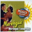 Musica Soleada Present - Merengue Favorites