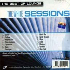 The Best of Lounge - The White Sessions