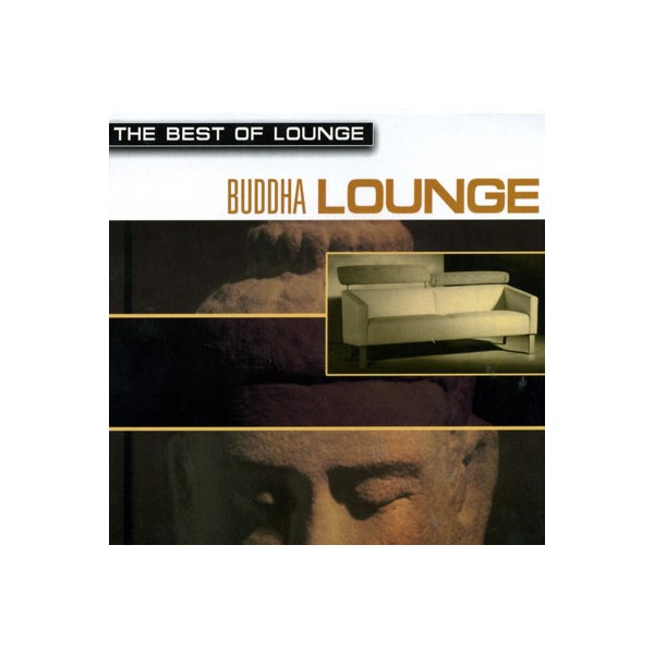 The Best of Lounge - Buddha Lounge