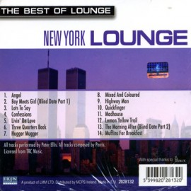 The Best of Lounge - New York Lounge