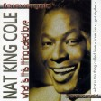 Forevergold  - Nat King Cole / What This Thing Called Love