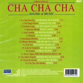 Sound Of Music - Orginal Cha Cha Cha
