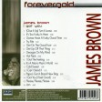 Forevergold  - James Brown / I Got You