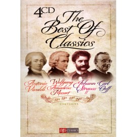 The Best Of - Classics