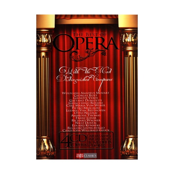 The Best Of - Opera