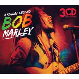 Bob Marley - Very Best Of (3 CD )