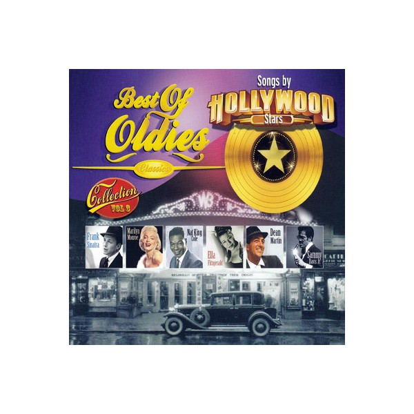 Best Of Oldies - 3 / Song By Hollyword Stars
