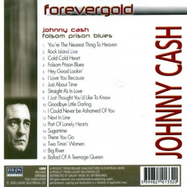 Forevergold - Johnny Cash Folsom Prison Blues
